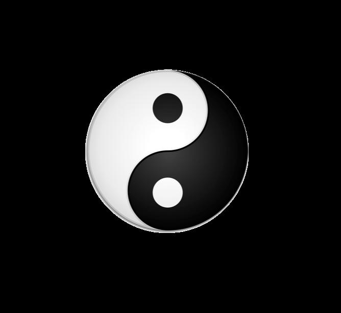 Gleichgewicht im Feng Shui