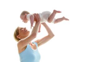 Unterstützen und fördern Sie mit den richtigen Farben und Materialien Ihr Kind